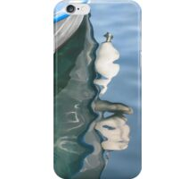 Water Reflection 2 - JUSTART © iPhone Case/Skin