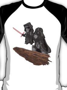 Star Wars Lion King T-Shirt