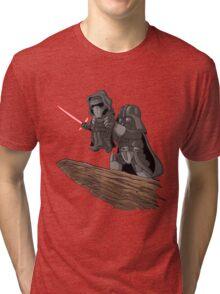 Star Wars Lion King Tri-blend T-Shirt
