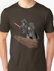 Star Wars Lion King T-Shirt