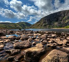 Beautiful Wales by Adrian Evans