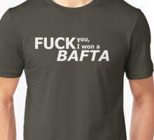BAFTA winner Unisex T-Shirt