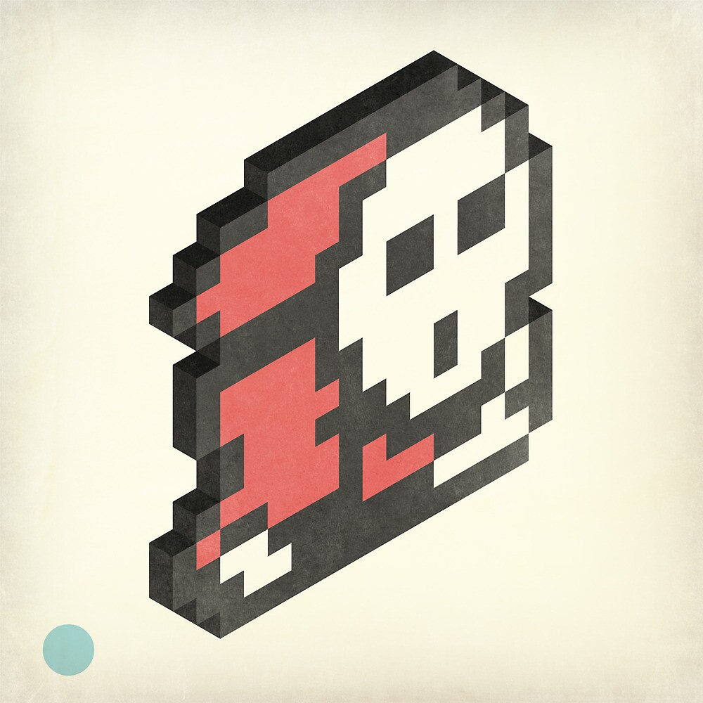 Nintendo #4 by dabwood