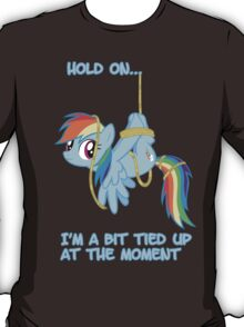 All Tied Up  T-Shirt