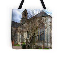 Mid Calder Parish Church Tote Bag