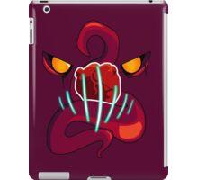 Heart of the Riff iPad Case/Skin