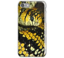 Snake for iPhone iPhone Case/Skin
