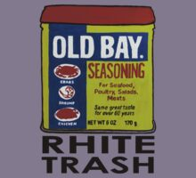 Old Bay Can T-Shirt