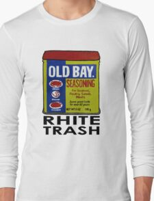 Old Bay Can Long Sleeve T-Shirt