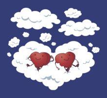 DREAMY HEARTS by AnishaCreations