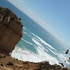 The Great Ocean Road by MissKat77