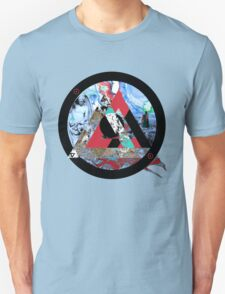 Somewhere not here 2 T-Shirt