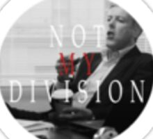 Lestrade Sticker