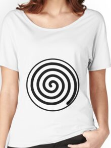 poliwag poliwhirl poliwrath spiral Women's Relaxed Fit T-Shirt