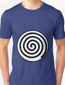 poliwag poliwhirl poliwrath spiral Unisex T-Shirt