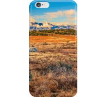 Vehicles: RV Life Boon Docking iPhone Case/Skin