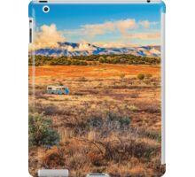 Vehicles: RV Life Boon Docking iPad Case/Skin