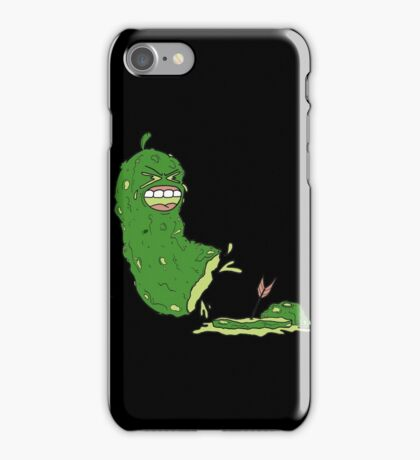 Pickle Hell iPhone Case/Skin