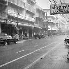 Chiang Mai Rains by Phoonaz