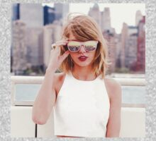Taylor Swift New York One Piece - Short Sleeve