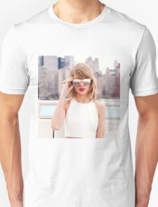 Taylor Swift New York T-Shirt