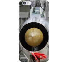 Lightning Jet Fighter iPhone Case/Skin