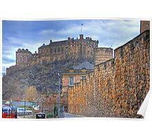 Flodden Wall Poster