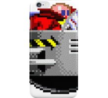 The Flying Robotnik iPhone Case/Skin