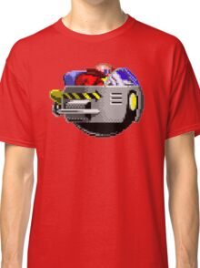 The Flying Robotnik Classic T-Shirt