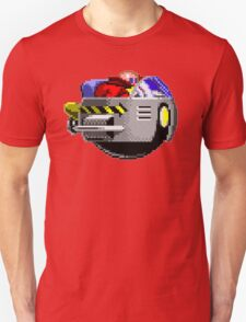 The Flying Robotnik Unisex T-Shirt