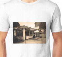 Fort Wayne, Indiana - Cindy's Diner Unisex T-Shirt