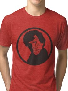 The Science of Deduction Tri-blend T-Shirt