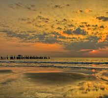 Beaming Calicut by Krishna Gopalakrishna