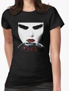 Once Upon a Time, Season 5, Black Swan, Black Apple, dark swan, OUAT T-Shirt