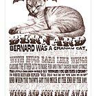 Bernard by Philomena Primrose