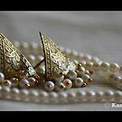 SAILS ON A SEA OF PEARLS! by kamaljeet kaur