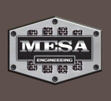 Mesa Engineering One Piece - Short Sleeve