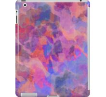 Warm ink iPad Case/Skin