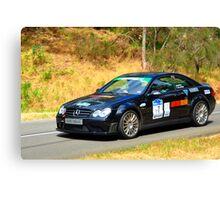 Mercedes Benz C63 MGS Estate - 2008 Canvas Print