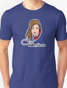 Adele - Hello Unisex T-Shirt