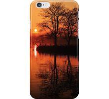 Sydenham Sunrise iPhone Case/Skin