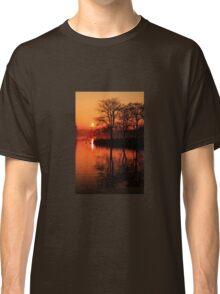 Sydenham Sunrise Classic T-Shirt