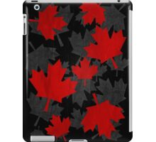 Maple Madness iPad Case/Skin