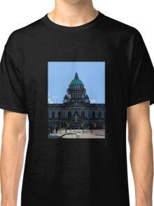 Belfast City Hall Classic T-Shirt