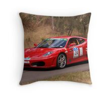 Ferrari F430 - 2007 Throw Pillow