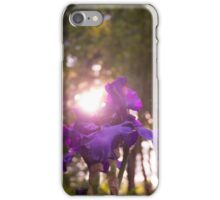 Shining Flower iPhone Case/Skin