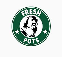 Fresh Pots Unisex T-Shirt