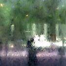Impressionistic Wall by Joan Wild