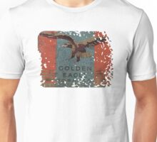 Old Eagle Tobacco Tin Unisex T-Shirt