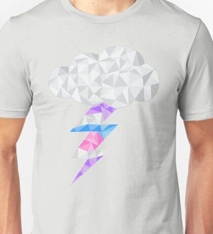 Intersex Storm Cloud Unisex T-Shirt